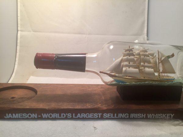 ship ina bottle