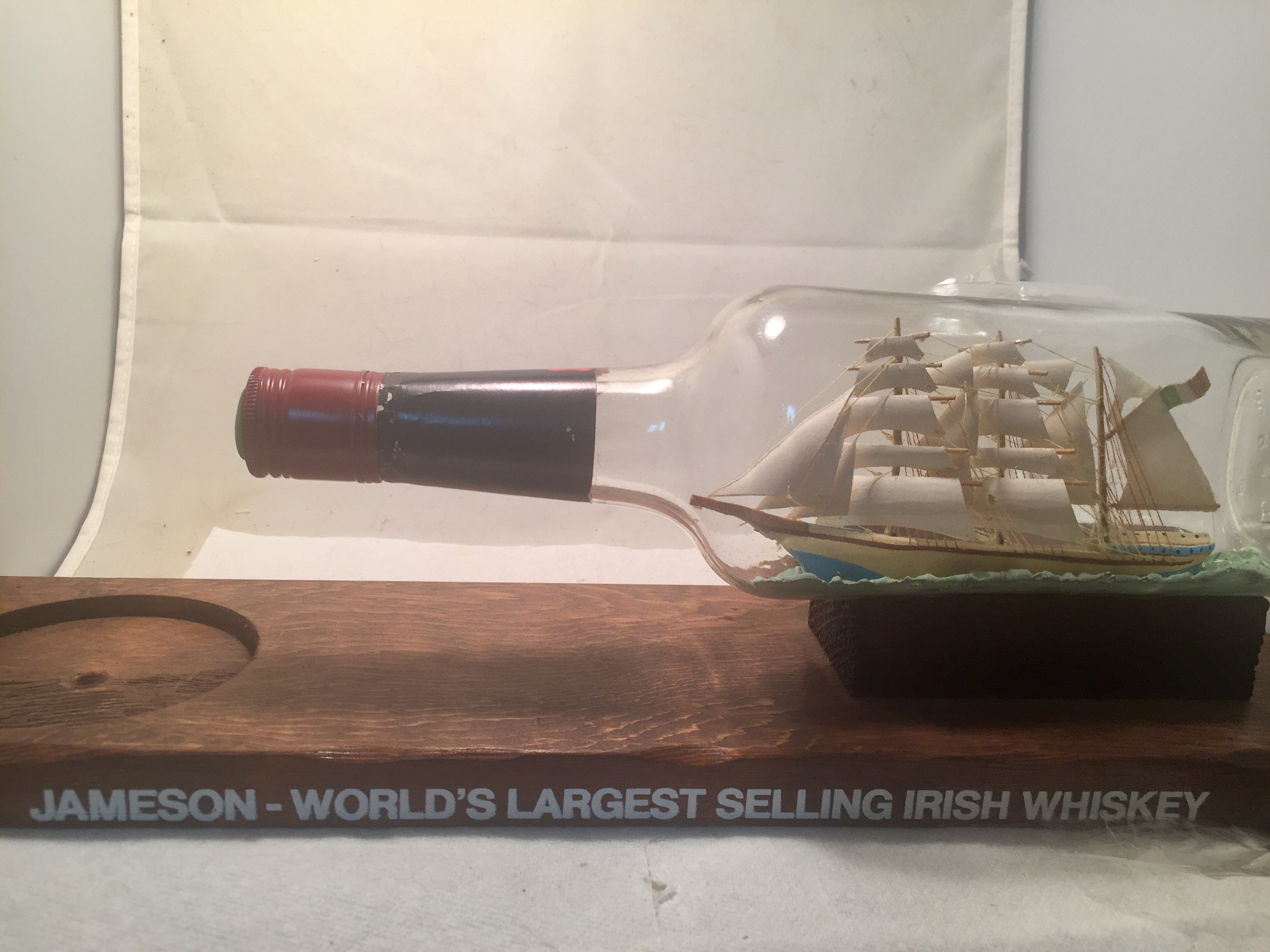 ship ina bottle
