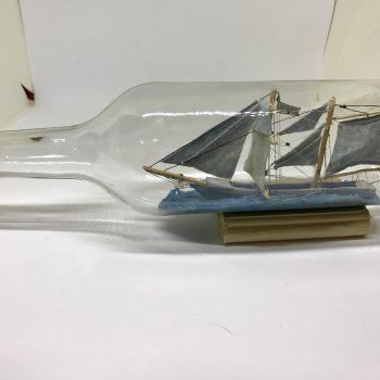 Great lake schooner