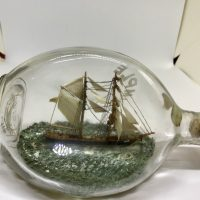 ship[ in a bottle
