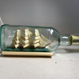 Very nice 3 masted Barque